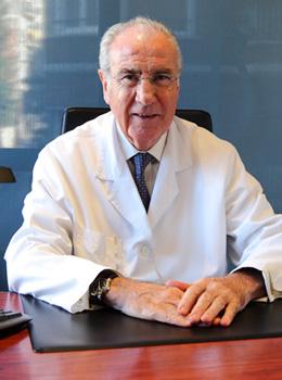 Dr. Manuel Barahona García