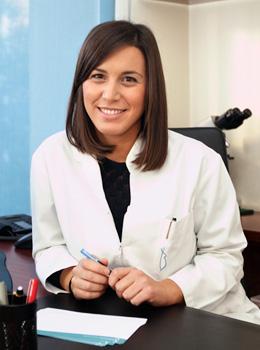Dra. Cristina Capó Pons